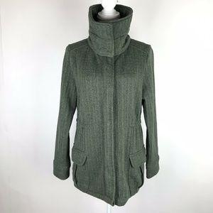 Patagonia Better Sweater Fleece Coat Industrial